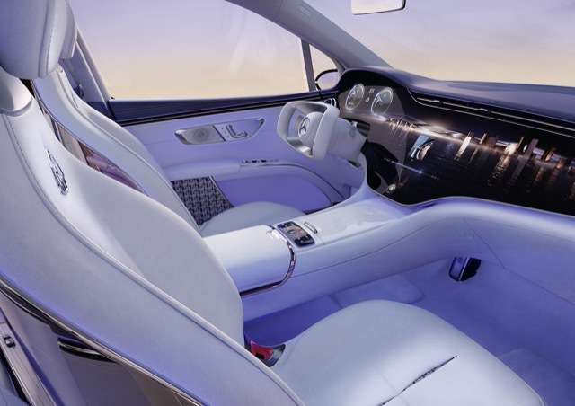 Concept Mercedes Maybach EQS2 2021-9-6
