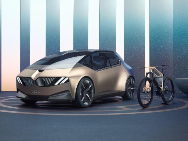 BMWiビジョンサーキュラー2 2021-9-6