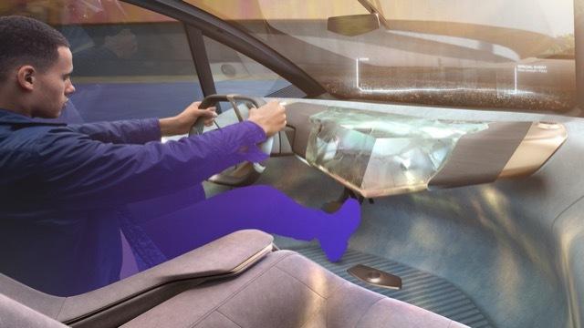 BMWiビジョンサーキュラー3 2021-9-6