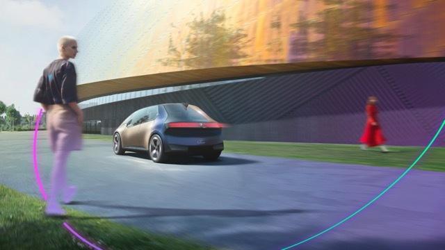 BMWiビジョンサーキュラー4 2021-9-6