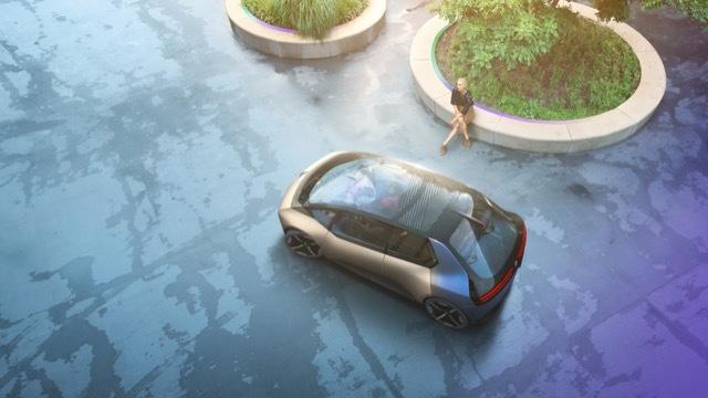 BMWiビジョンサーキュラー5 2021-9-6