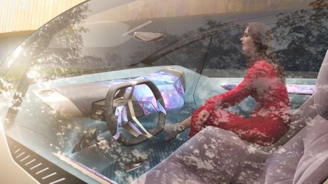 BMWiビジョンサーキュラー6 2021-9-6