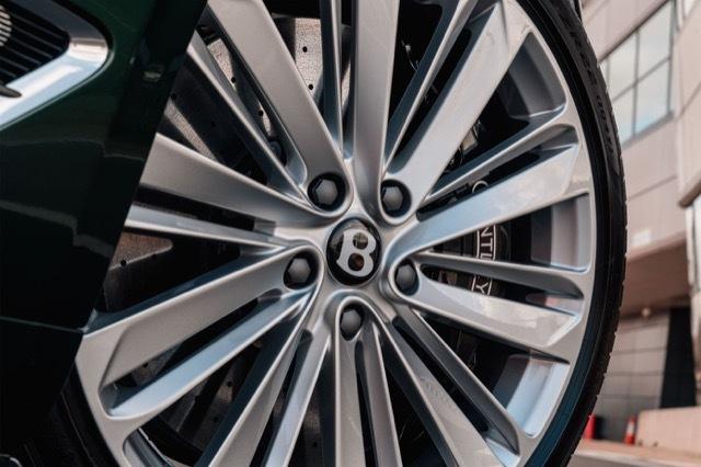ベントレーW12エンジン廃止3 2021-9-20