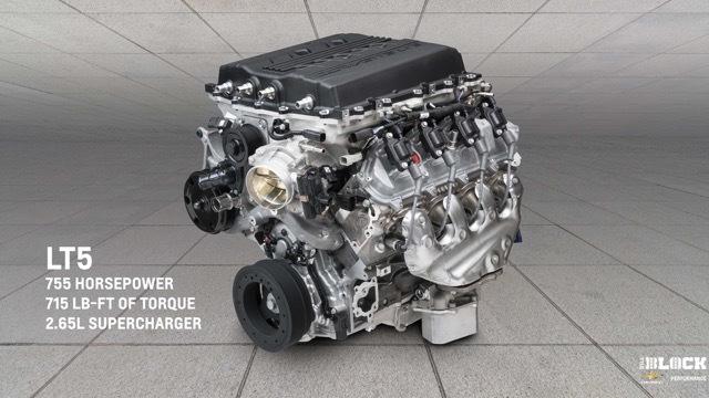LT5エンジン 2021-9-21