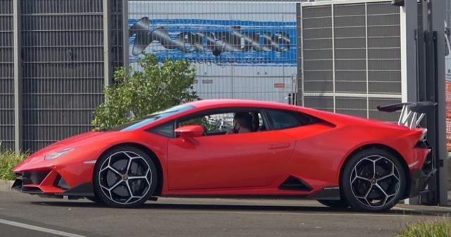 Lamborghini-Huracan-test-mule 2021-10-1