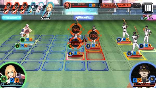 復刻ベースボール戦闘03