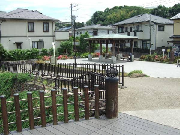 阿久和川のまほろば02
