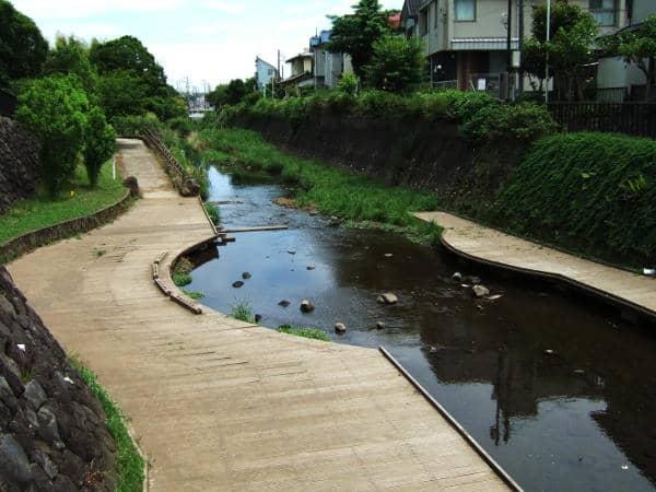 阿久和川のまほろば04