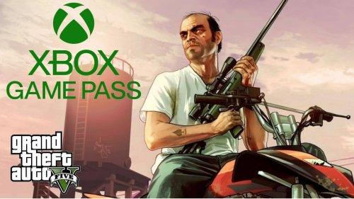 GTA5 game pass