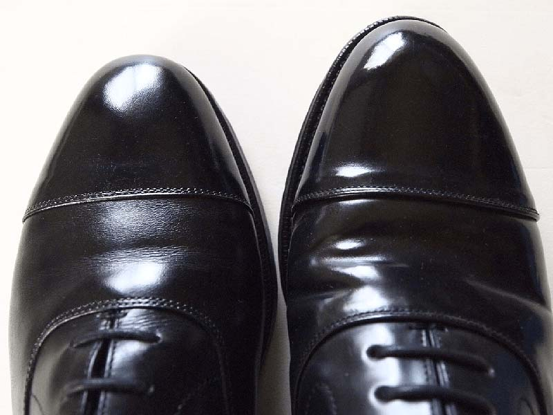 【考察】コードバンの革靴は本当に良い靴なのか?|コードバンの素材の特徴とメリット/デメリット