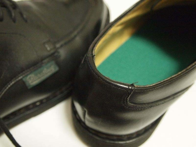 【買ったモノ】スペンコのインソール RX コンフォート レビュー|革靴がスニーカーのような履き心地になるインソール