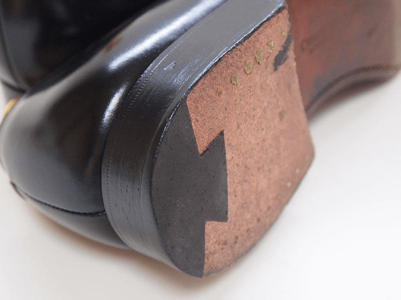 【考察】飾り釘(化粧釘)と靴バカ|革靴