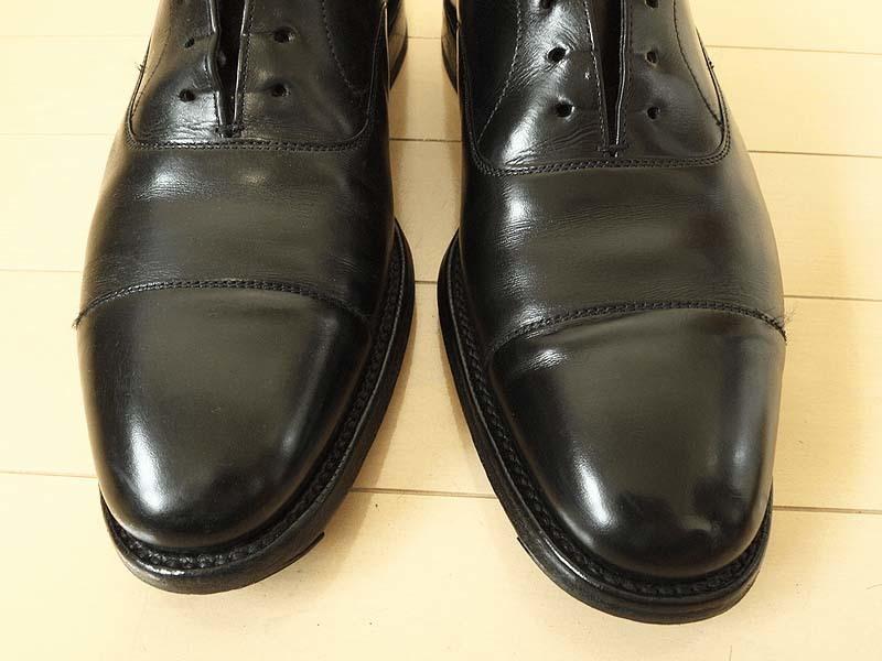 ⑨靴磨き手順_クリーム後_2