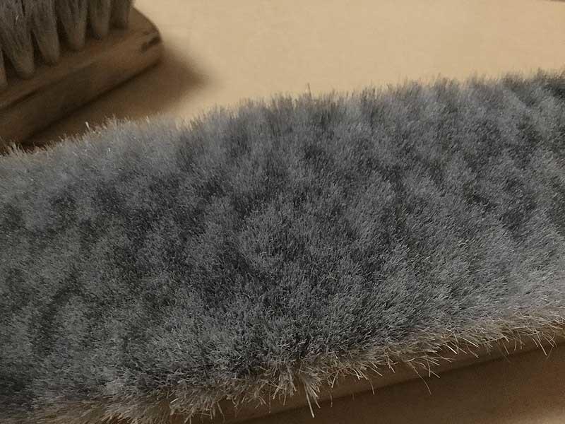 江戸屋靴磨き用ブラシ④