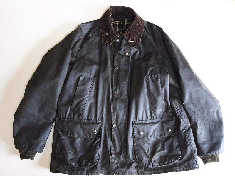 Barbour_bedale