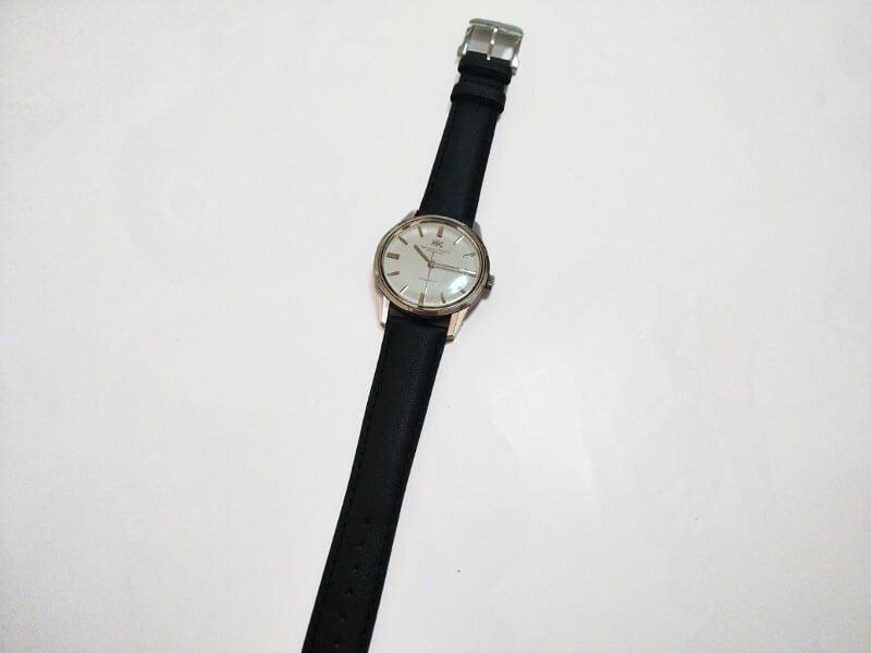 カミーユフォルネ時計ベルト1