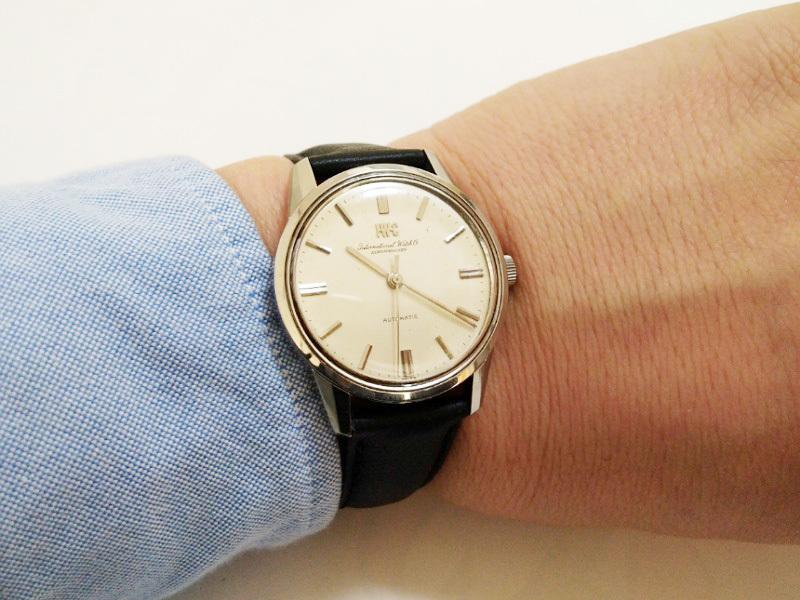カミーユフォルネ時計ベルト2