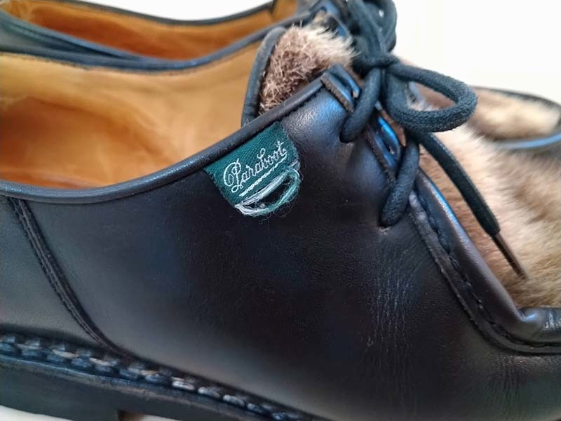 革靴のオンライン査定_パラブーツミカエルフォック_パラブーツ_ミカエルフォック10