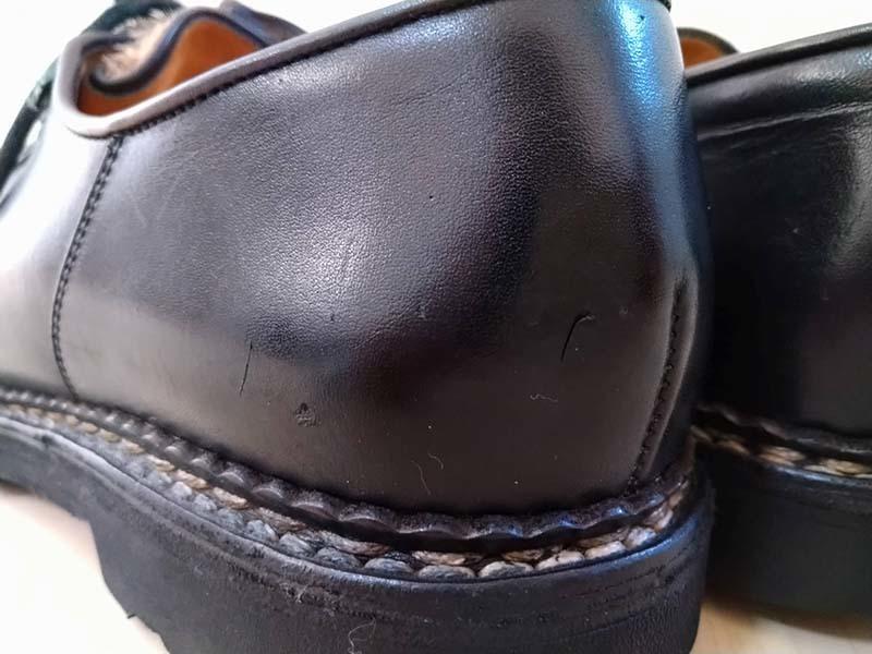 革靴のオンライン査定_パラブーツミカエルフォック_パラブーツ_ミカエルフォック7