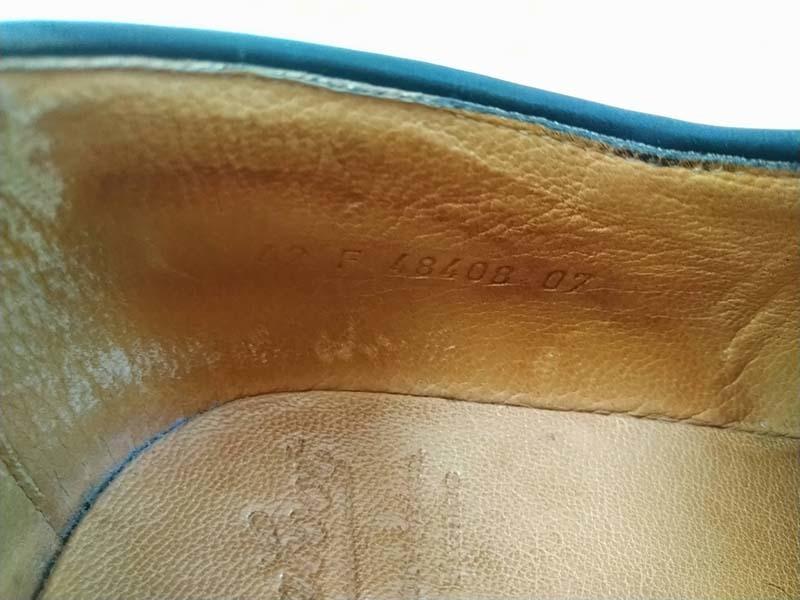 革靴のオンライン査定_パラブーツミカエルフォック_パラブーツ_ミカエルフォック5