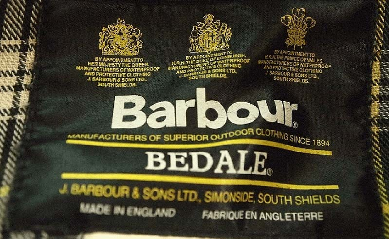 Barbour® BEDALE®