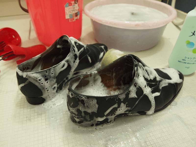 【メンテナンス】「革靴の丸洗い」革靴を綺麗に長く履き続けるコツ|2016年Ver.