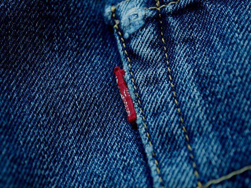 【エイジング】Levi's®(リーバイス) LVC 50155-0116穿き込み 39 -第六章 普通に穿いて普通に洗濯 Part.5