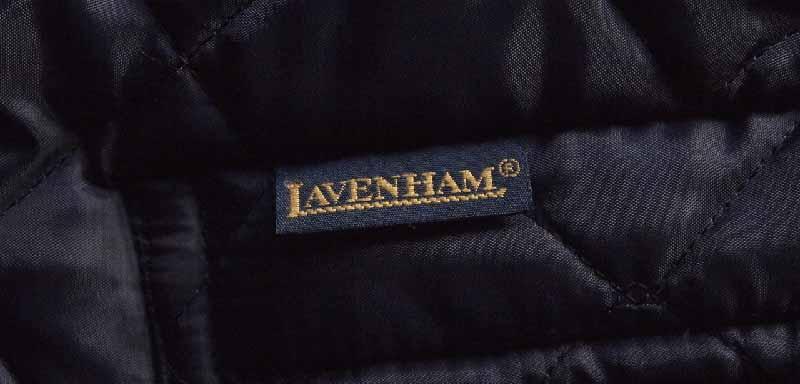 【考察】ラベンハムのキルティングジャケットは本当に良いジャケットなのか?|デンストン
