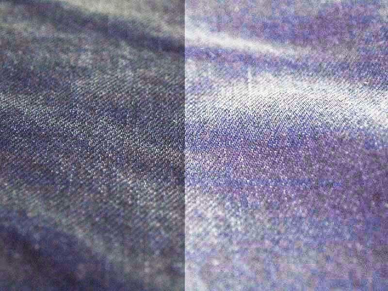 色落ちが悪いジーンズとは|Levi's®(リーバイス) LVC 50155-0116穿き込み 33