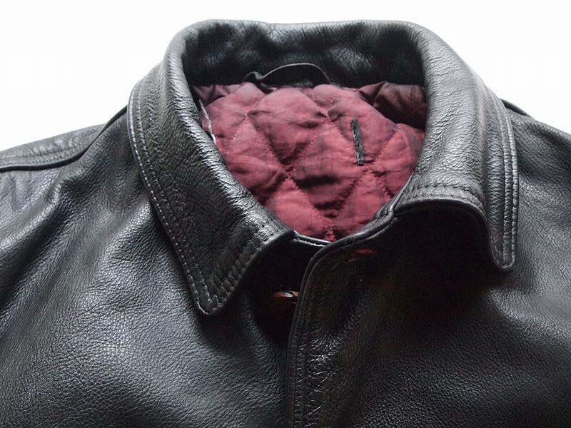 【メンテナンス】硬い革ジャンを柔らかくする方法|布のように柔らかいレザージャケット完成