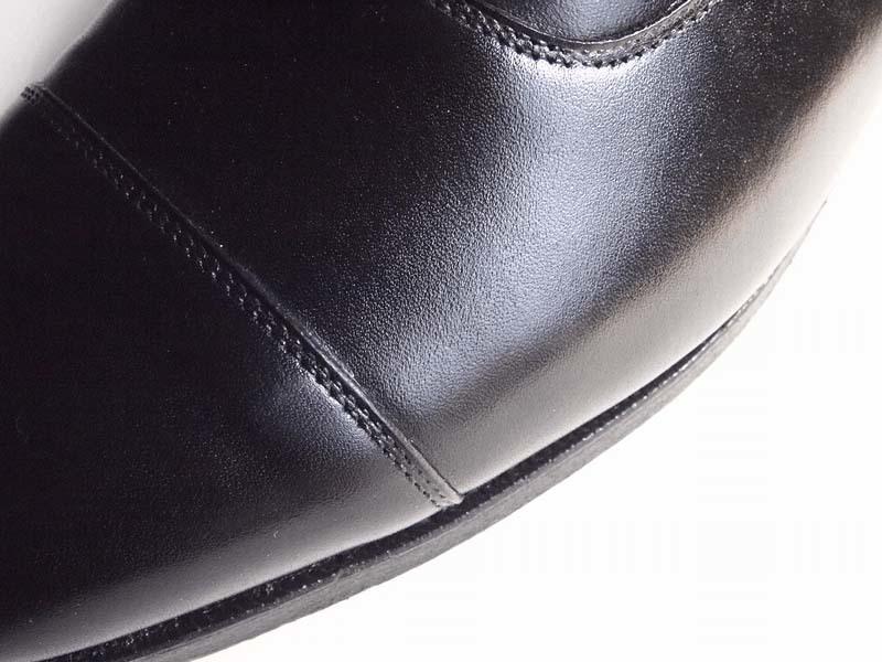 クロケット&ジョーンズは本当に良い靴だ