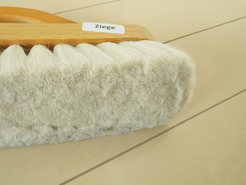 レデッカー山羊毛ブラシ