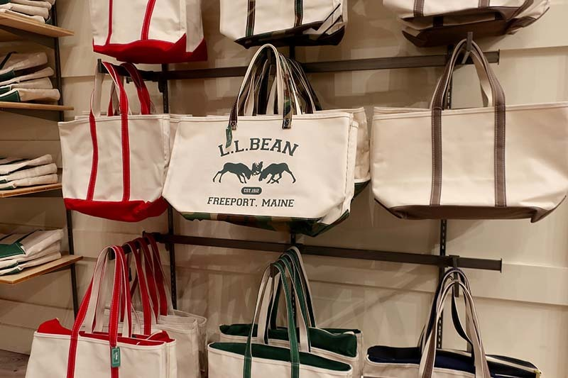 スポーツジム用のバッグに「L.L.Bean トートバッグ」がオススメな理由5つ