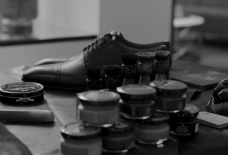 【考察】まだ靴磨きで消耗してるの?|靴磨きをやりすぎることによるデメリット