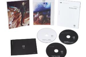 『機動戦士ガンダム 閃光のハサウェイ』のBlu-ray&DVD&4K UHDt
