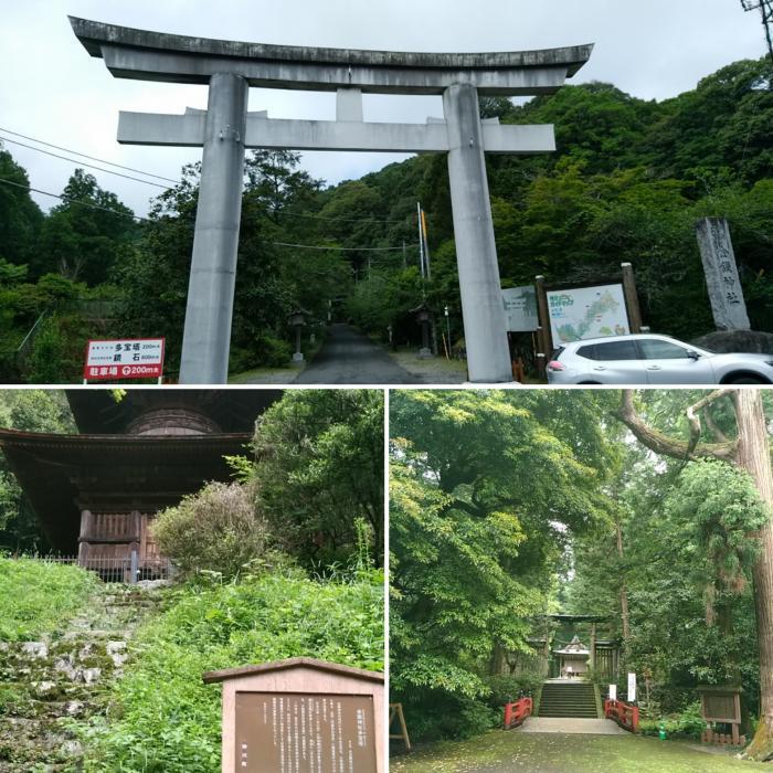 金讃神社1