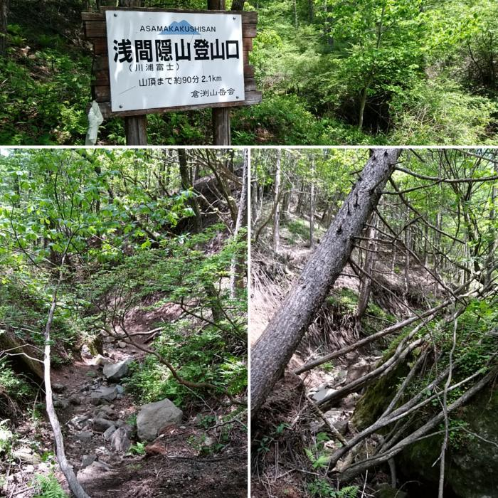 浅間隠山01