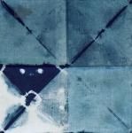 藍染004