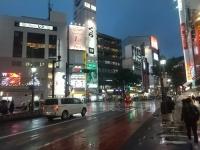侍@渋谷・20210904・109交差点