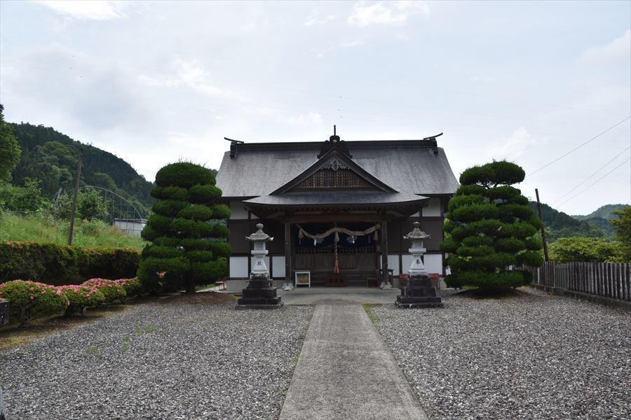 御所神社3