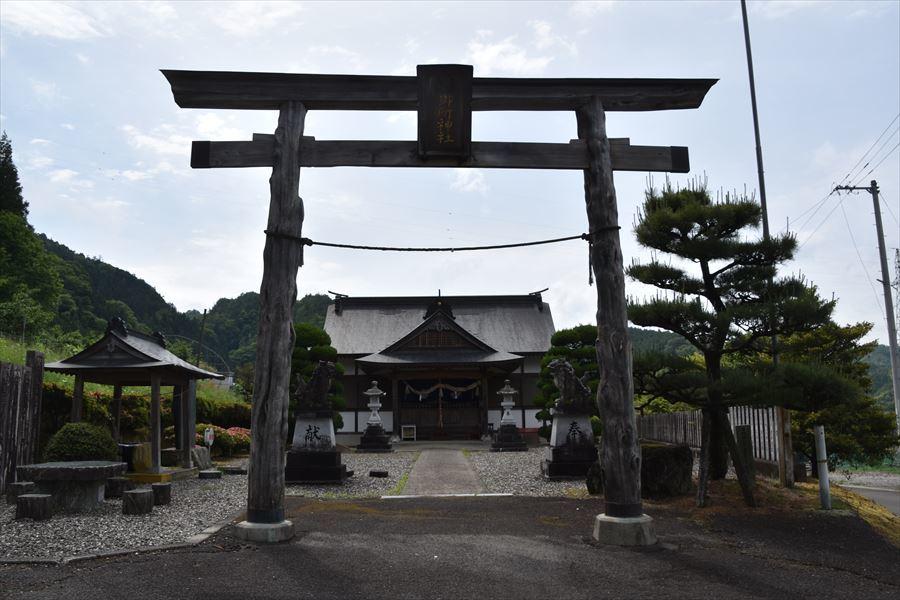 御所神社1