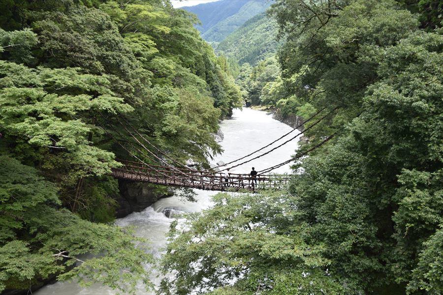 琵琶の滝4