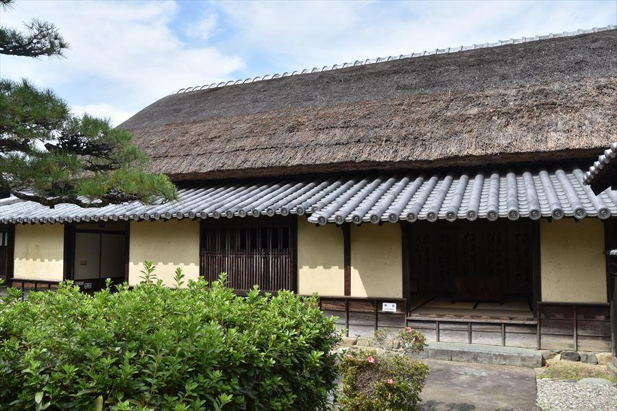 永井家庄屋屋敷3