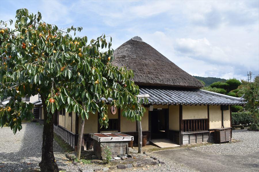 永井家庄屋屋敷2