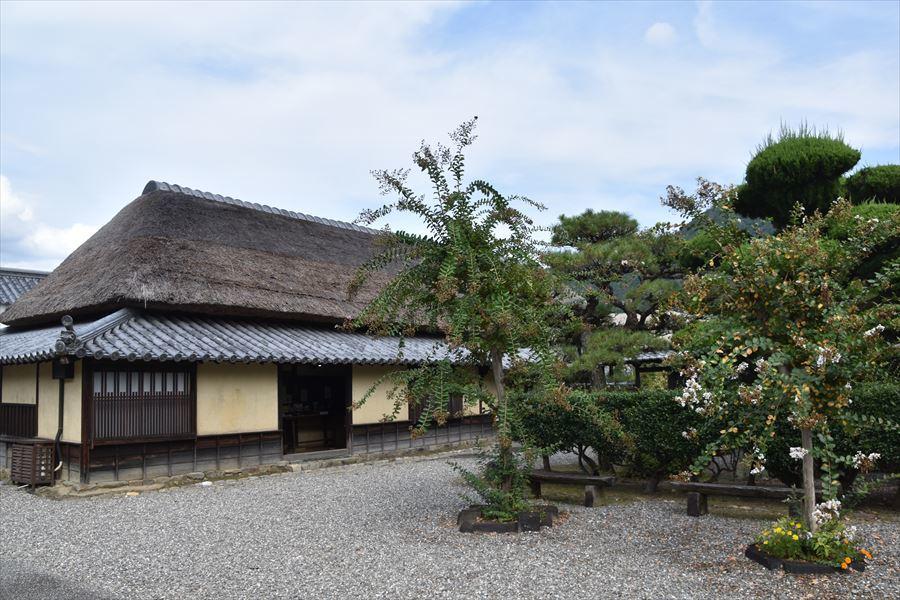永井家庄屋屋敷4
