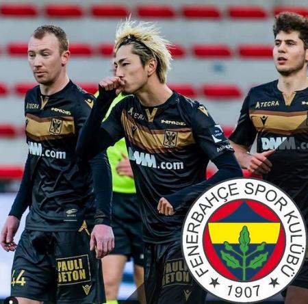 Fenerbahçe Suzuki Yumas club St Truiden offer