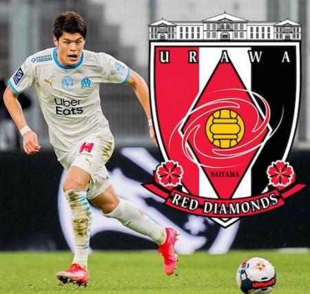 Hiroki Sakai is reportedly set to join J1 side Urawa Red Diamonds