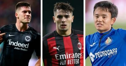 Several Real Madrid loan players will be sold this summer Kubo