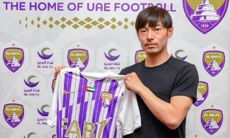 Nakajimas (FC Porto player on loan at Al-Ain) positive Covid test while travelling out of the country