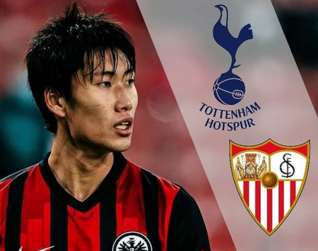Daichi Kamada, whos likely to leave SGE